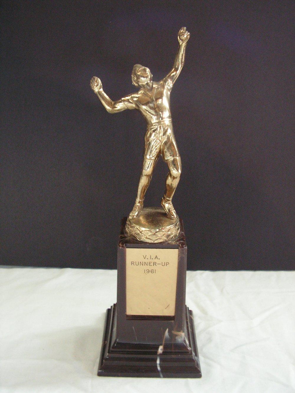 Tennis Trophy, 1961