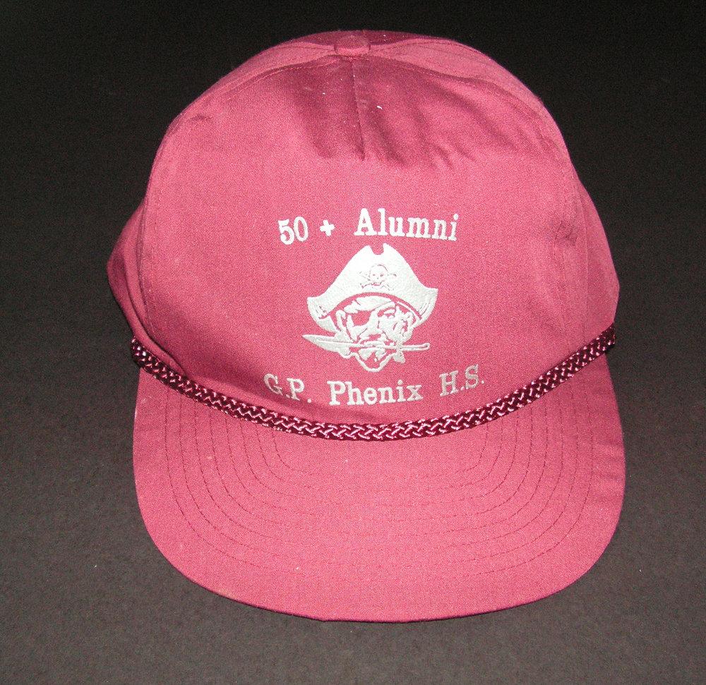 Phenix Alumni Hat