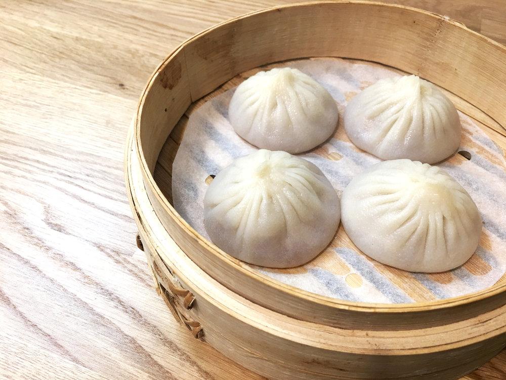 NANXIANG-STYLE XIAO LONG BAO | 南翔小籠包