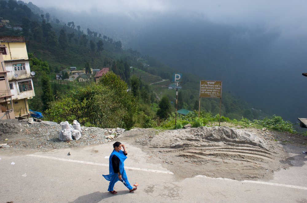 Sikkim: India's Smallest State