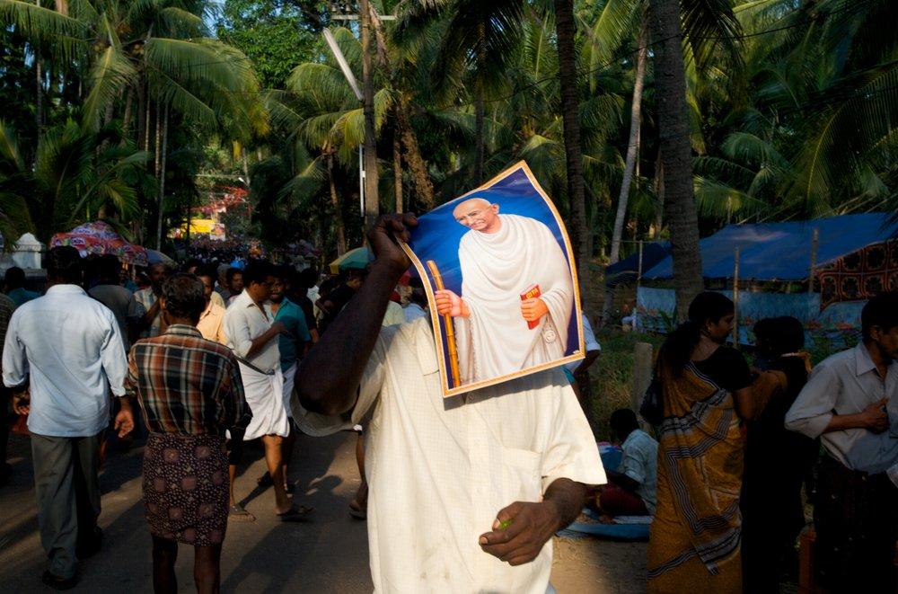 Festival in Kerala