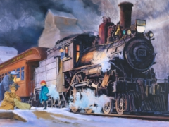 Alan Daniel Painting Classes