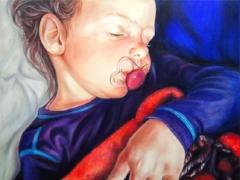 Sanela Dizdar Drawing & Painting Classes
