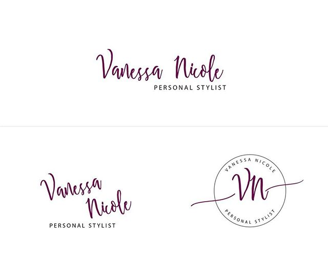 We're in love with this deep soulful color and we can't wait to see what Vanessa does with her amazing new brand! Thanks for being so amazing to work with Vanessa! Anyone who is lucky enough to be dressed by you is sure to look like a million bucks. #725Creative