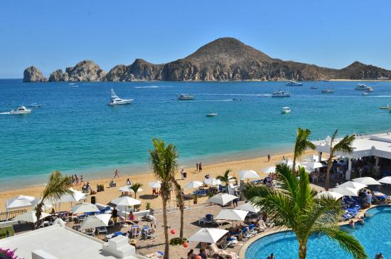 Mexico. Cabo San Lucas.