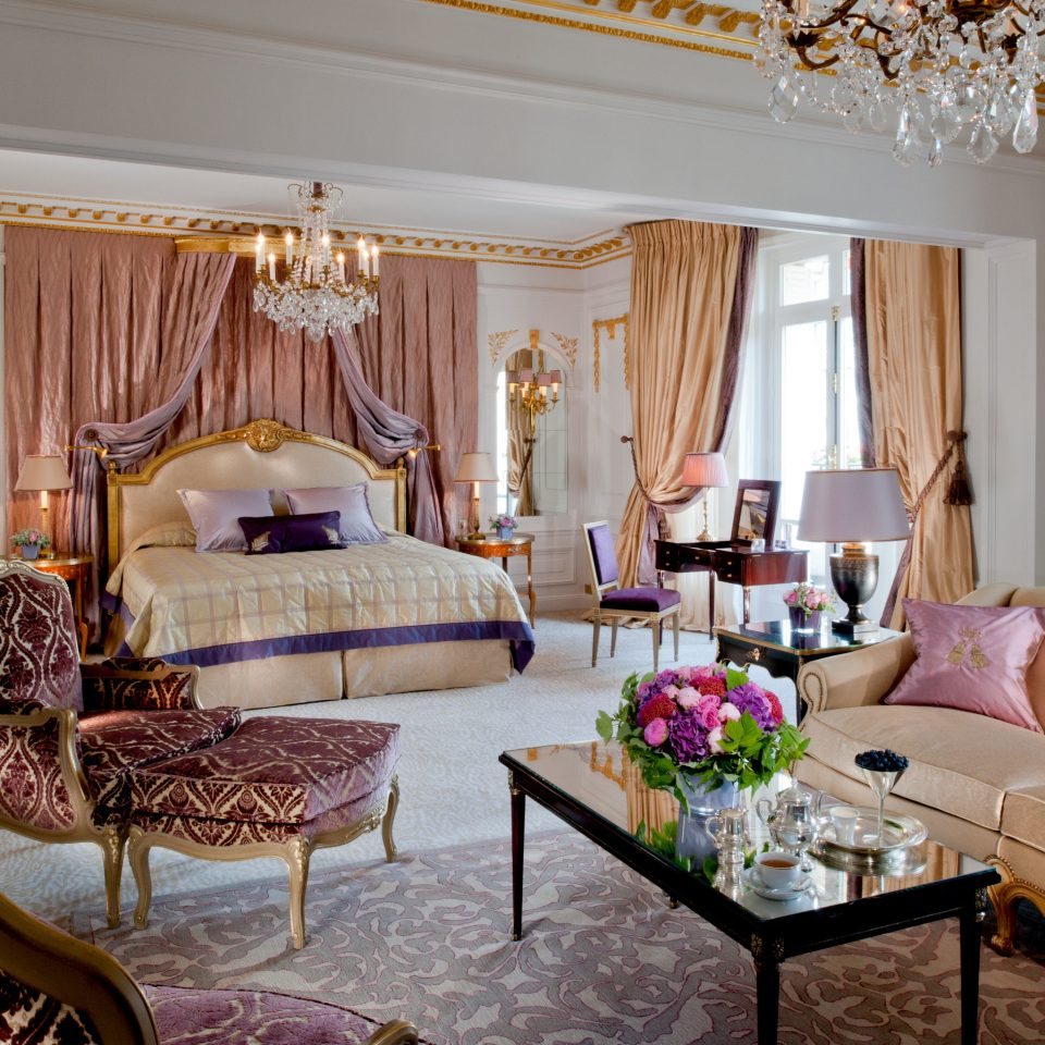 Look at these dreamy rooms!