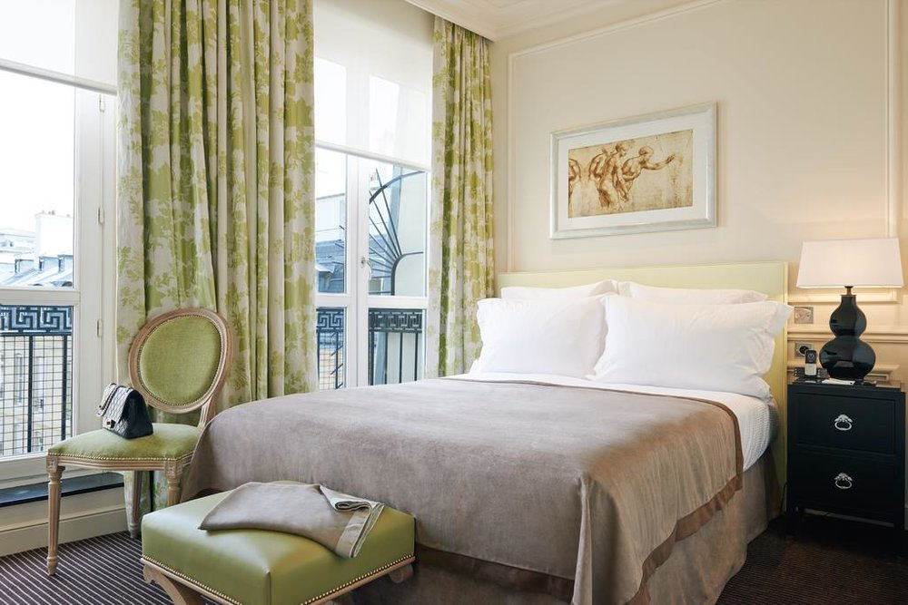 Grand Hotel Palais du Royal