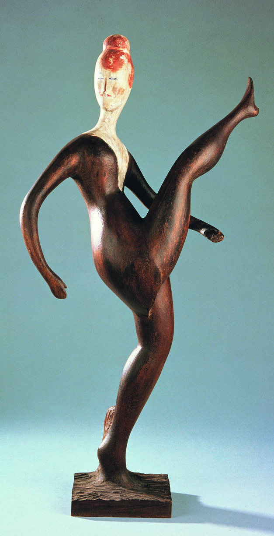 ELIE NADELMAN (1882 - 1946)