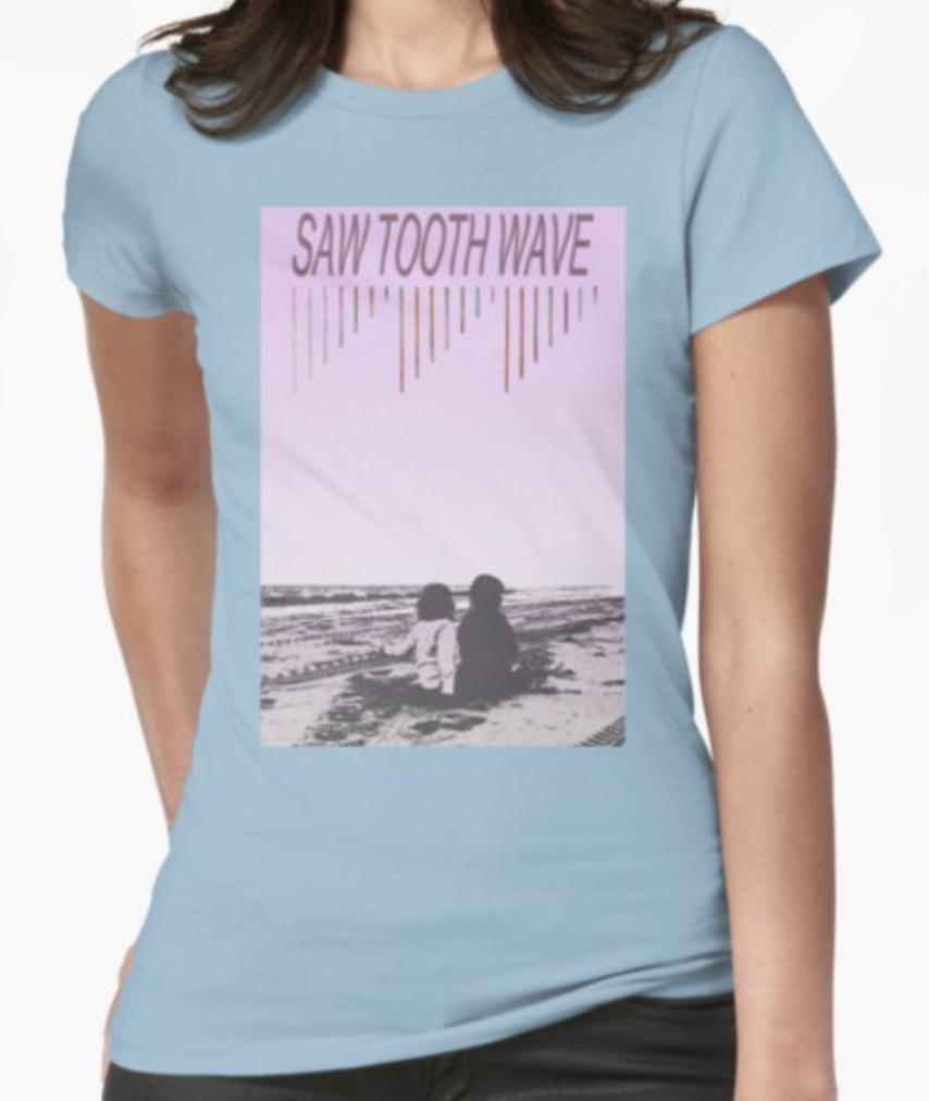 Women's T-Shirt $16.95
