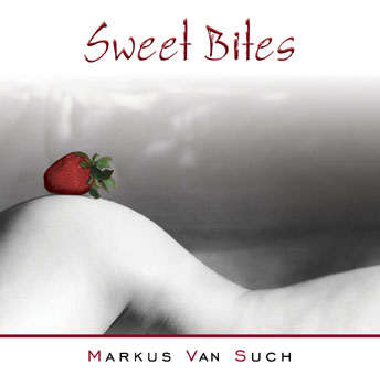 Sweet album art... photo by Christopher Boarman for the second Markus Van Such release