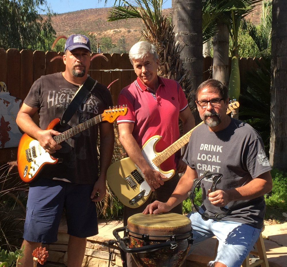 Rockin' Rancho Bohemia with Kirk Cumming and Bill Reichert