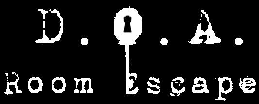 D.O.A. Room Escape