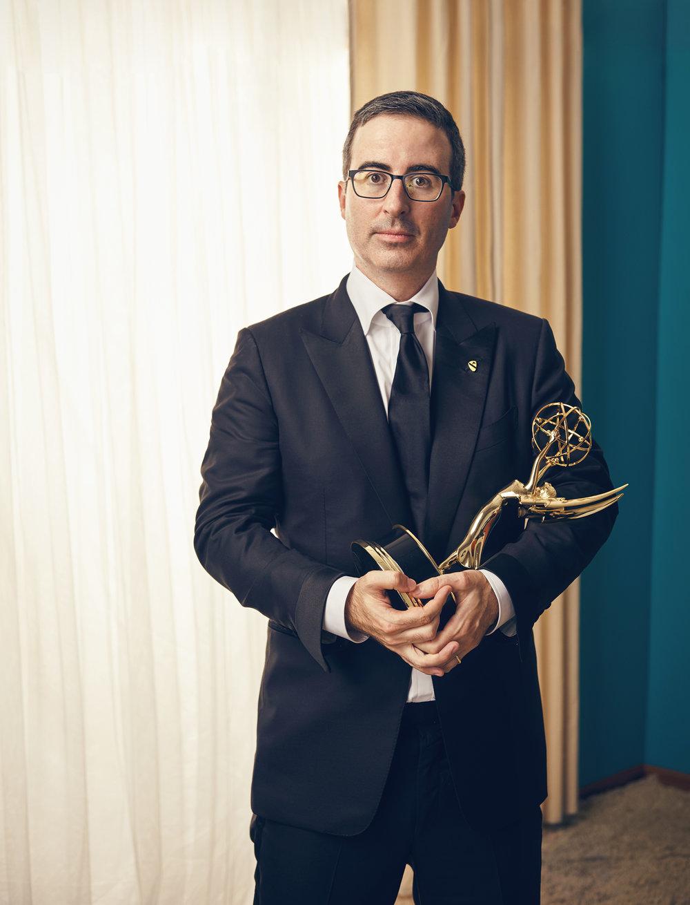 FILE_John Oliver Emmys 201738530.jpg