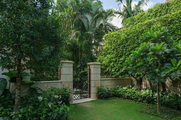 Palm Beach Property by Nievea Williams