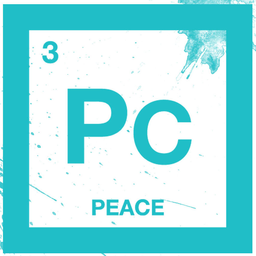 Elements Peace 3