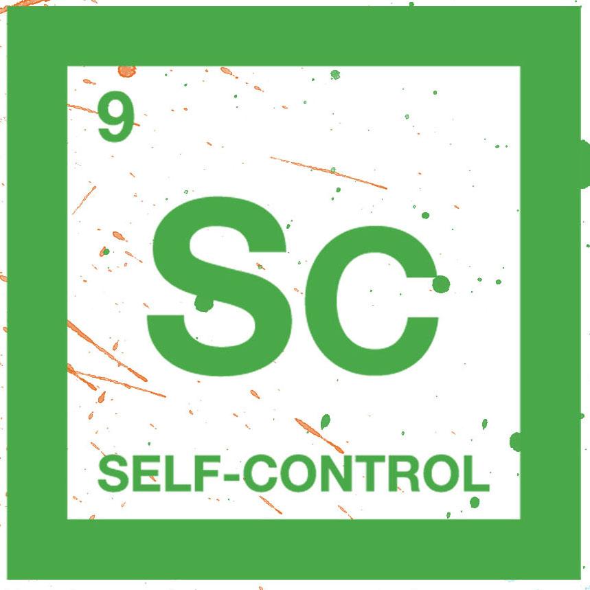 Elements Self Control 9