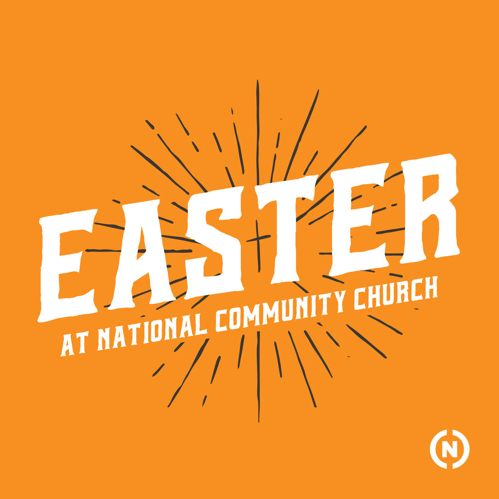 NCC Easter 2015