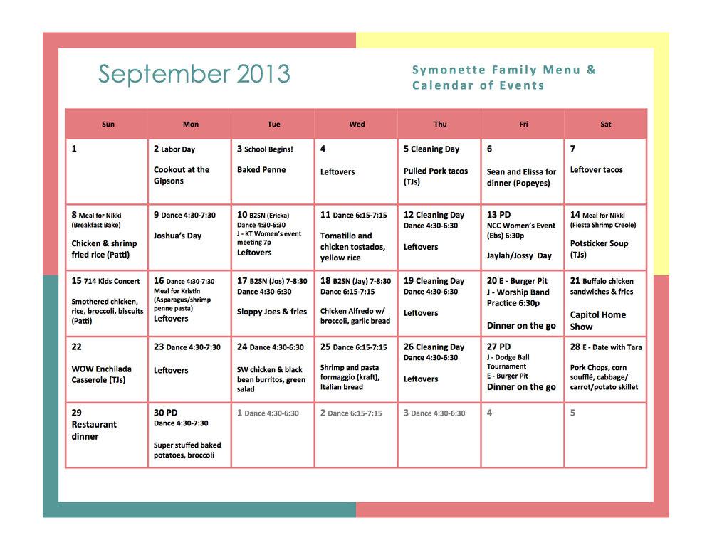 2013 - Sept calendar-3