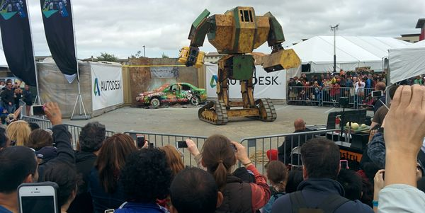 An It Giant Sees The Maker Movement As The Key To