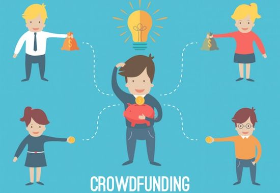 Image result for Getting Started On Philanthropy: The Role Of Crowdfunding