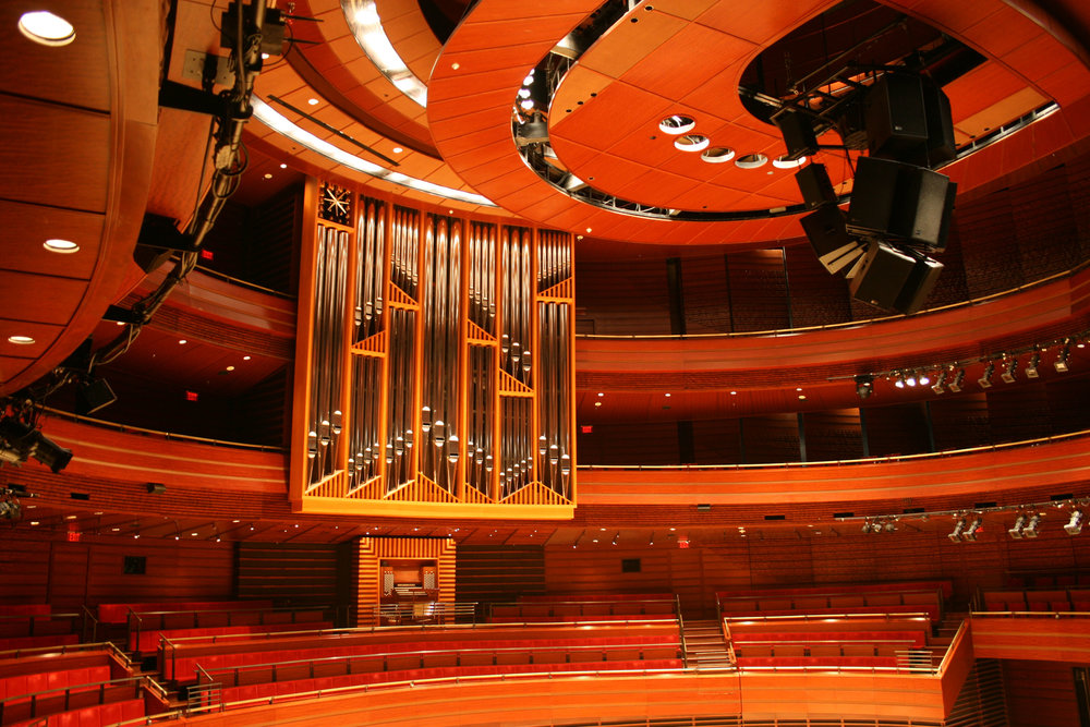 photo: Kimmel center