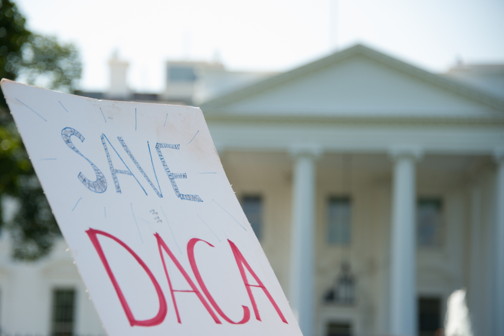 Defending the Dream: Who's Giving Grants for DACA Right Now