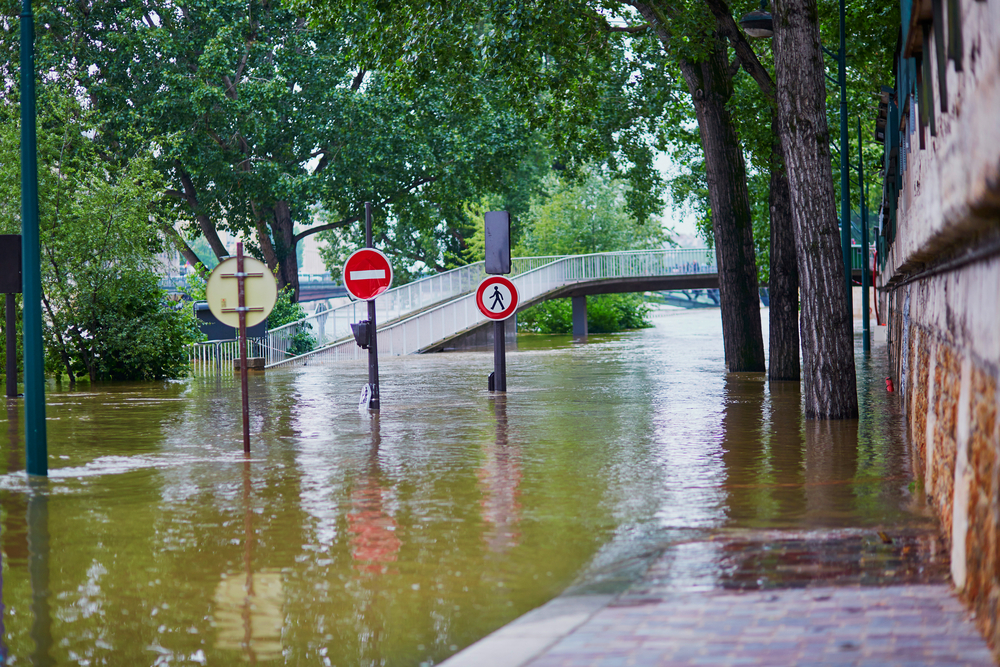 extreme weather is one focus of the new funding. photo:  Ekaterina Pokrovsky/shutterstock