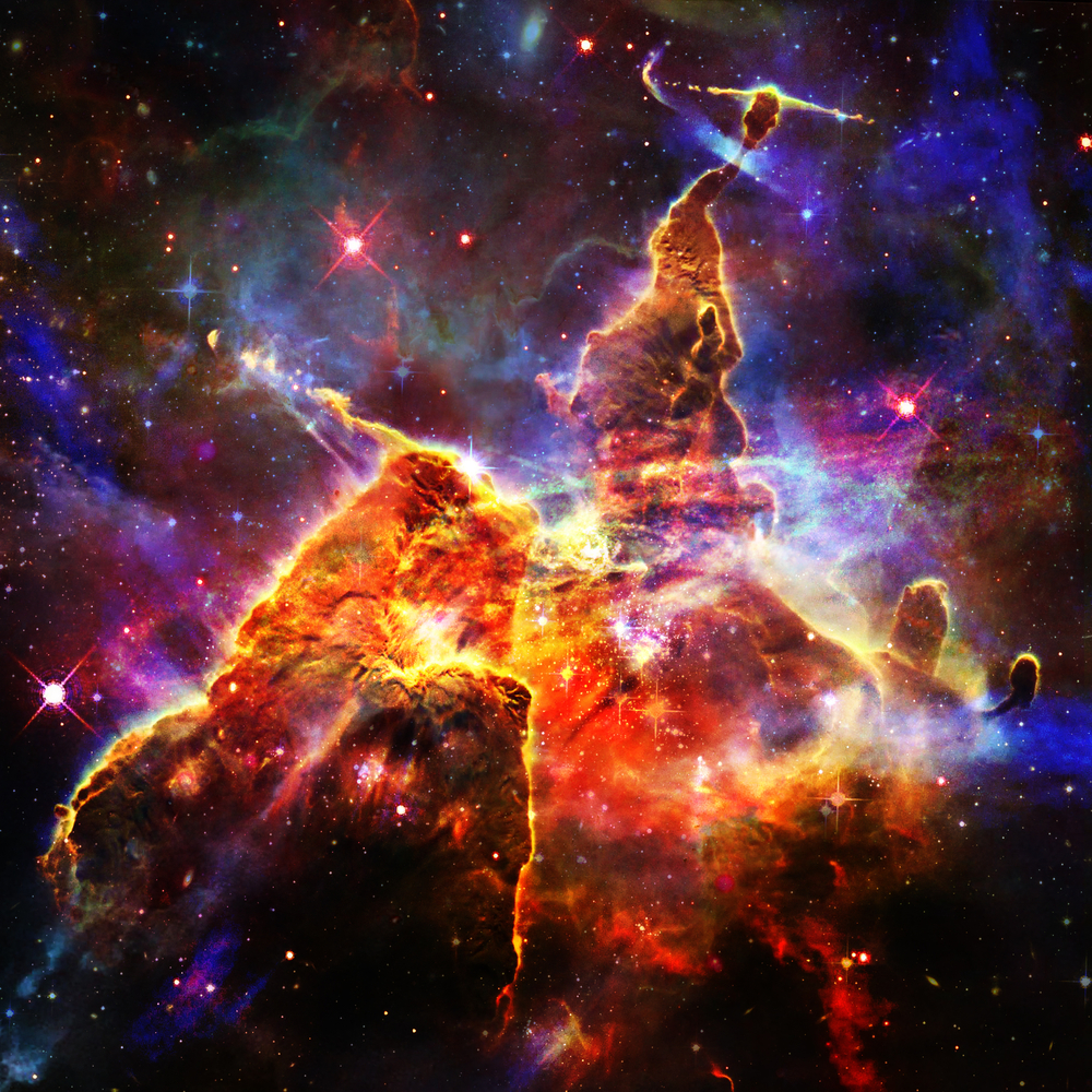 in a new golden age of astronomy millions to map the universe