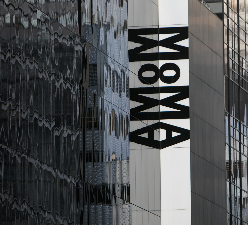 MOMA IS AMONG THE INSTITUTIONS RECEIVING FUHRMAN SUPPORT. PHOTO:  Roman Tiraspolsky/SHUTTERSTOCK