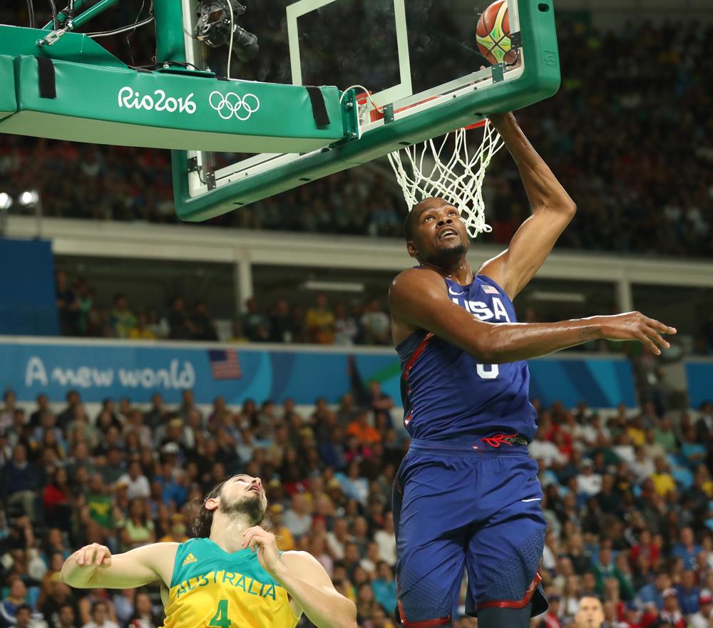 094686de325 The Servant  Keep a Close Eye on NBA Superstar Kevin Durant s Philanthropy  — Inside Philanthropy