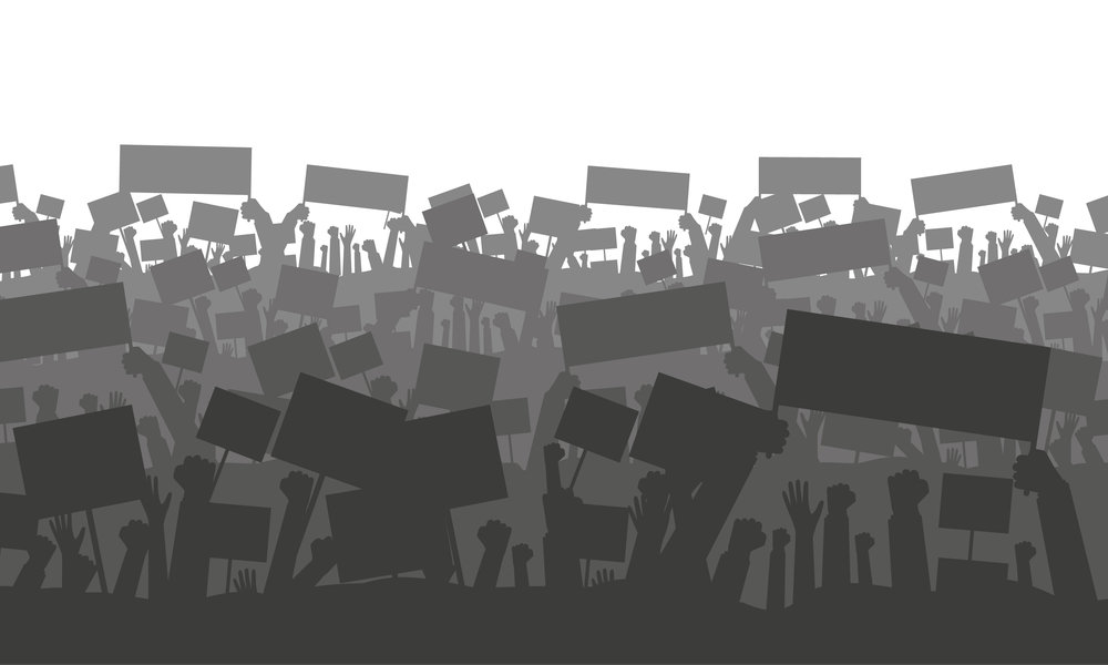 25 powerful ways funders can support social movements inside