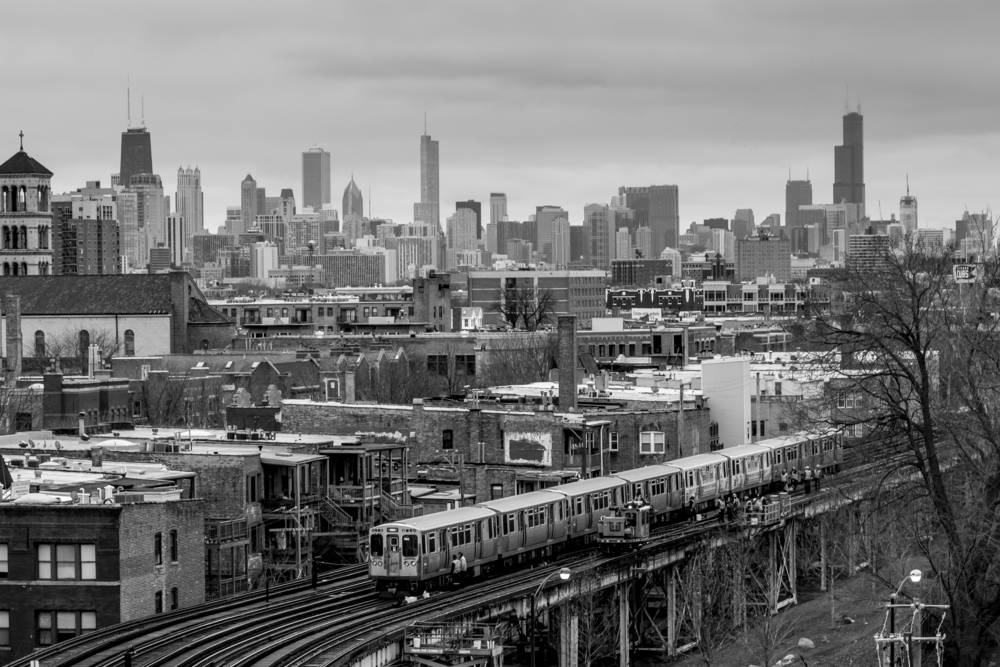 Chicago. photo: R. Wellen Photography/shutterstock