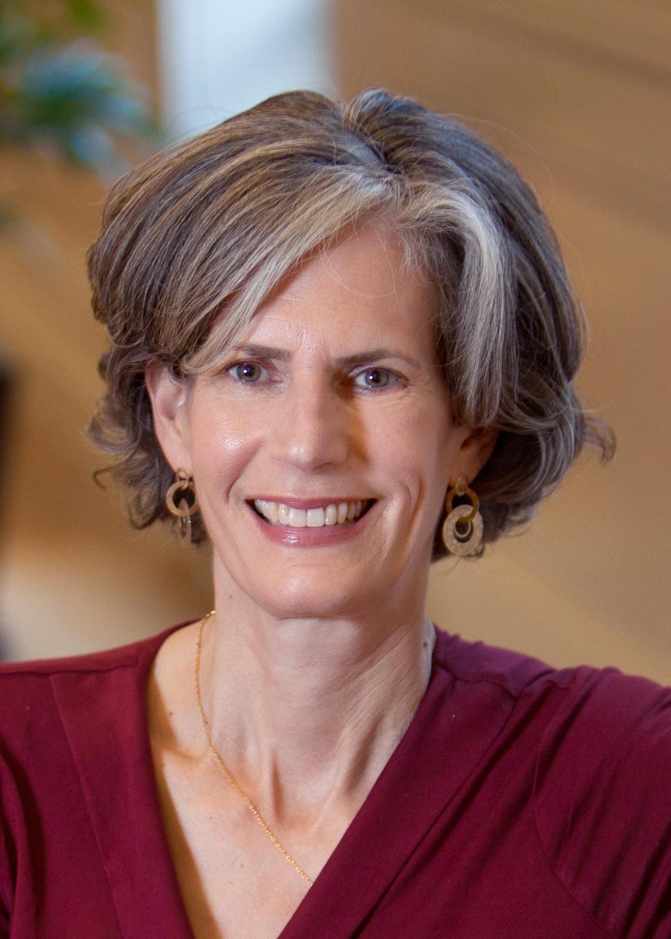 Kate d. Levin