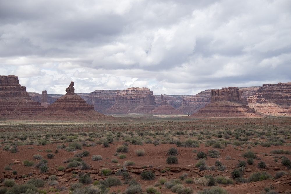 Bear's Ears, Utah. Photo:  VinceBradley /shutterstock