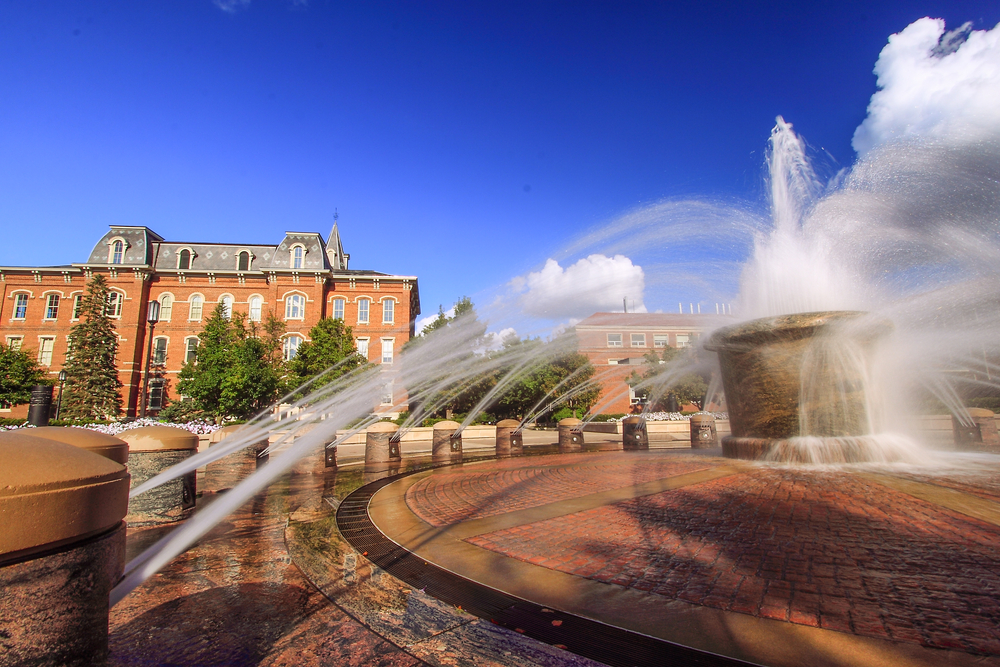 purdue university. photo: Aeypix/shutterstock