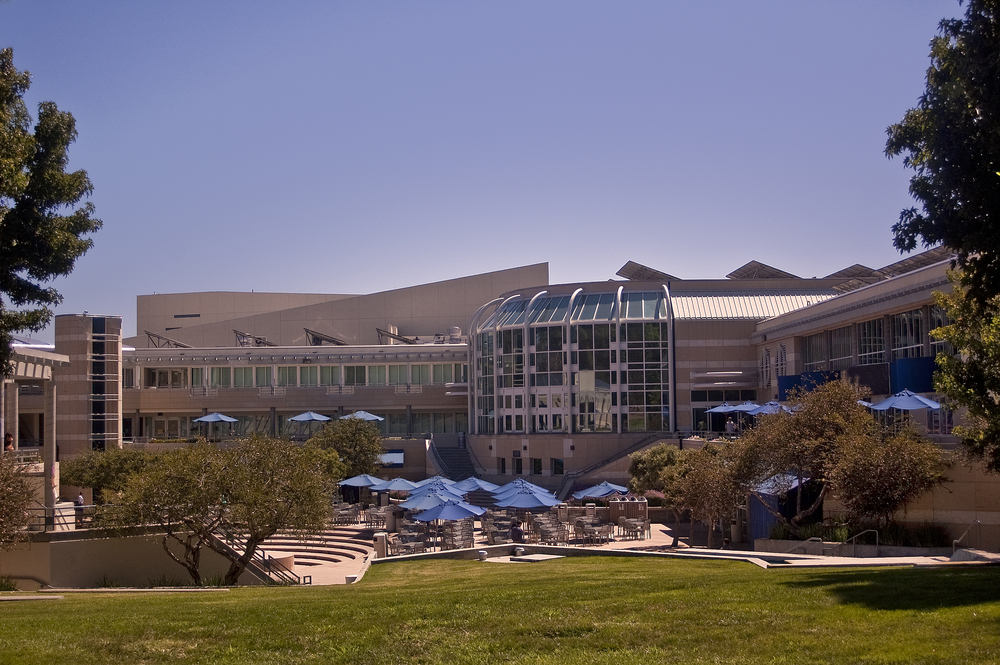 UC San Diego. photo: Jim Feliciano/shutterstock