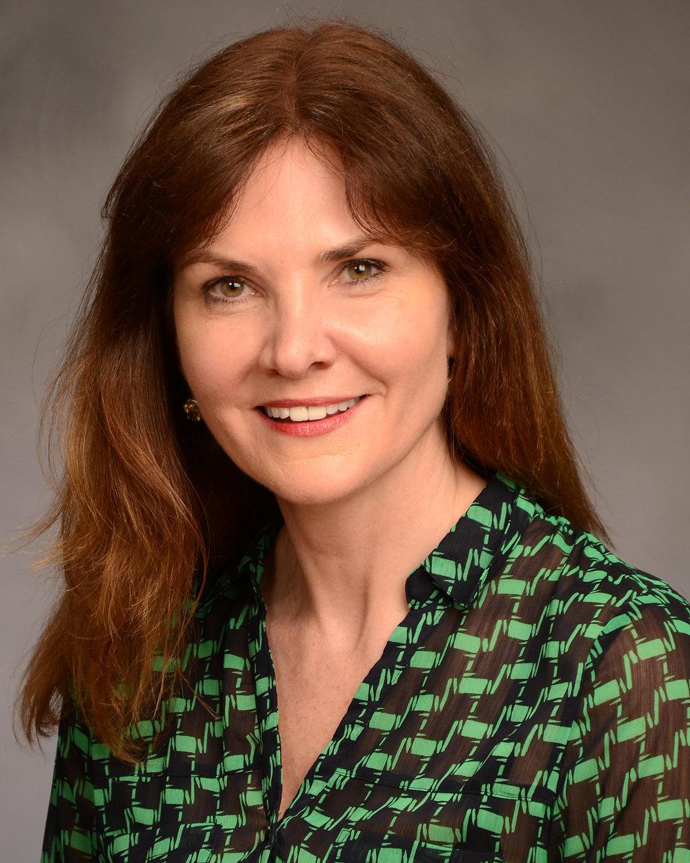 LMF President Melissa MacDonnell