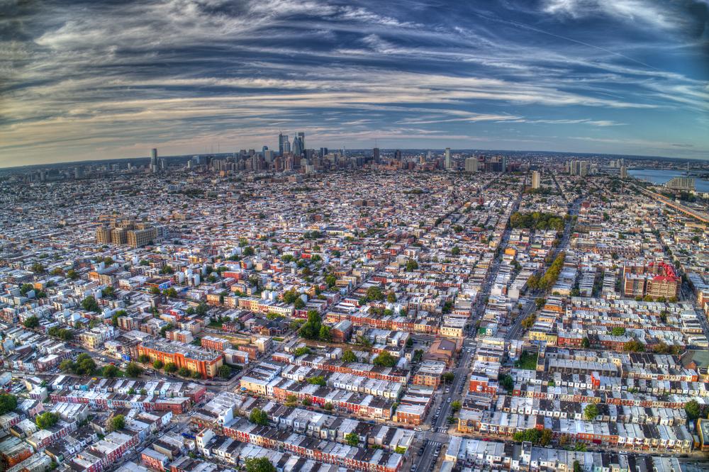 Philadelphia. Brian E Kushner/shutterstock