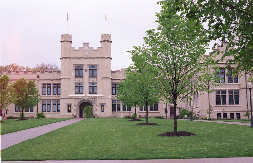 The college of Wooster has been among the beneficiaries of Longbrake giving.