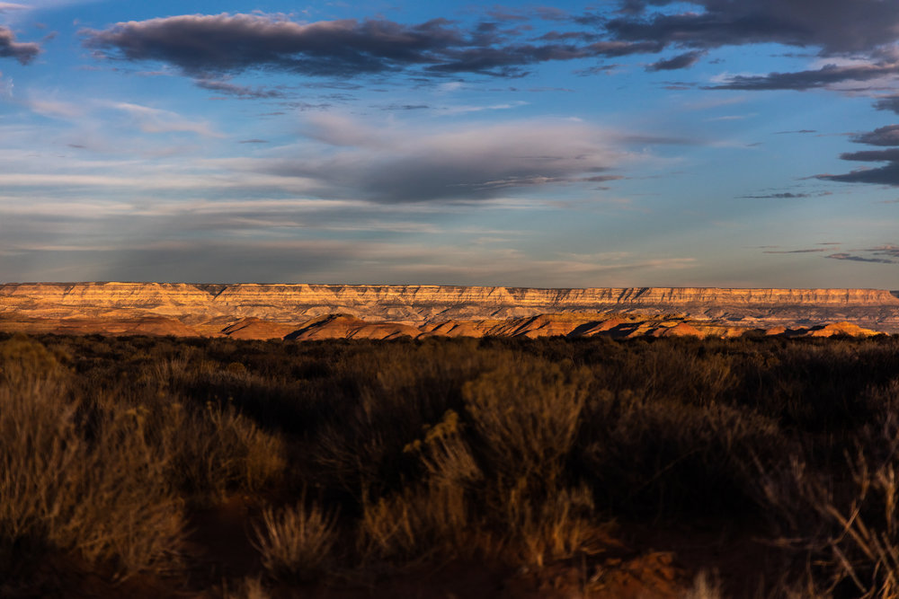 The Trump Administration is trying to shrink the Grand Staircase-Escalante National Monument.