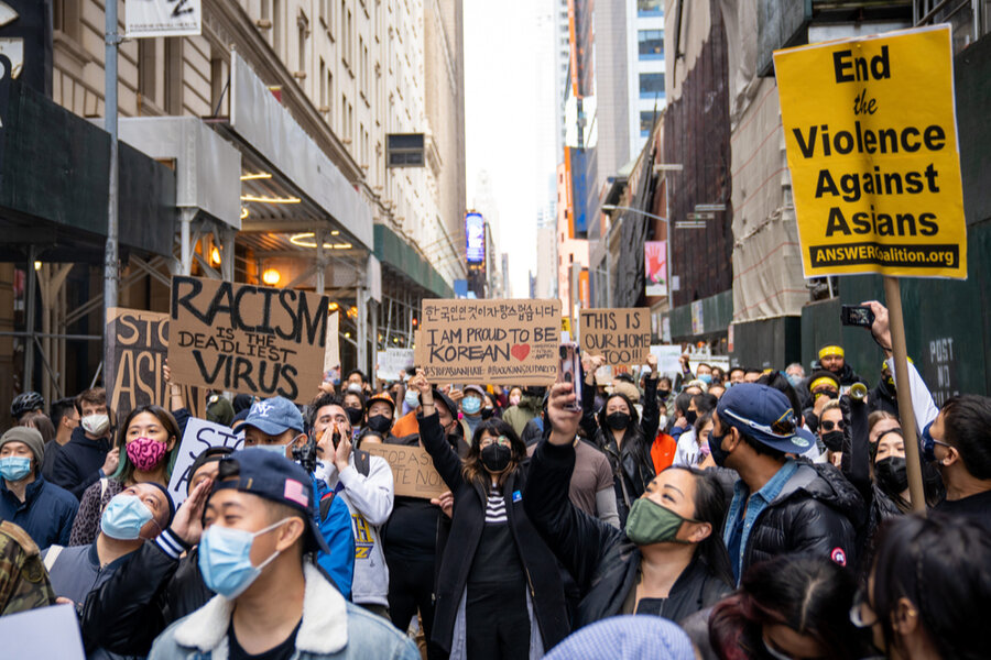 www.insidephilanthropy.com: Wake-Up Call: Anti-Asian Hate and Philanthropy's Role in an Intersectional Justice Movement — Inside Philanthropy