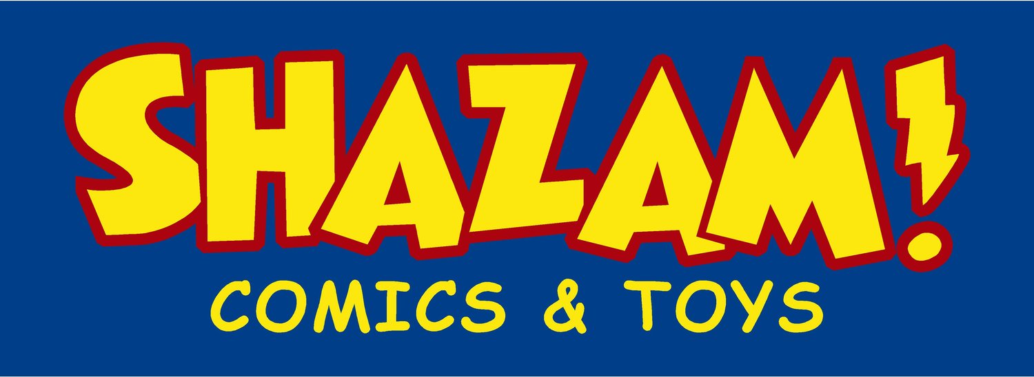 Shazam Comics and Toys, LLC