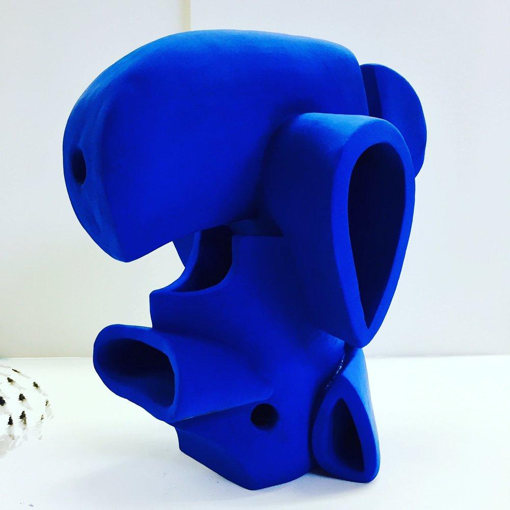 """Slinky Blue Jr."""