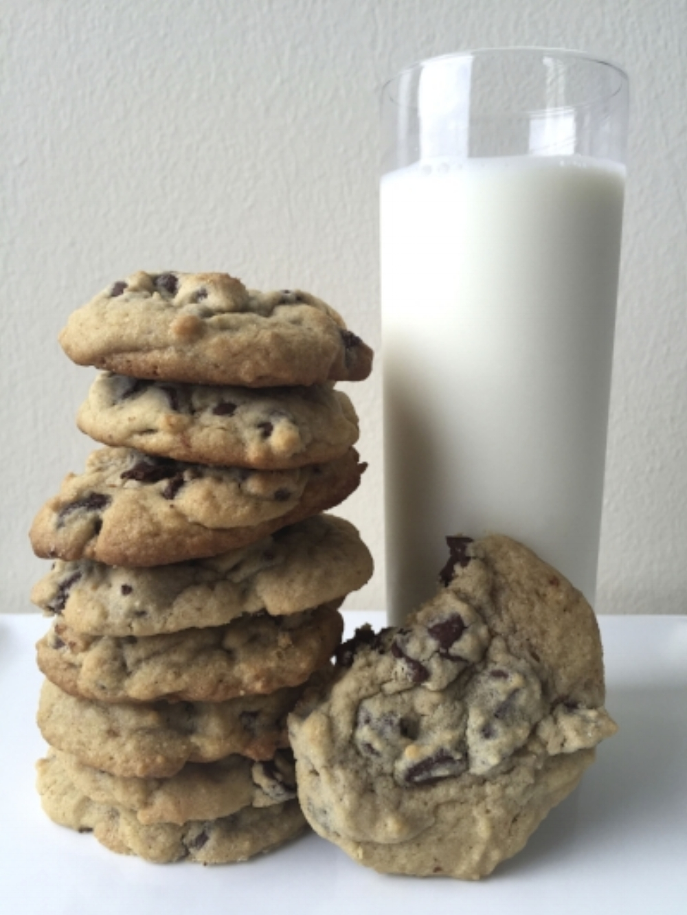 SENSATIONAL CHOCOLATE CHIP COOKIES
