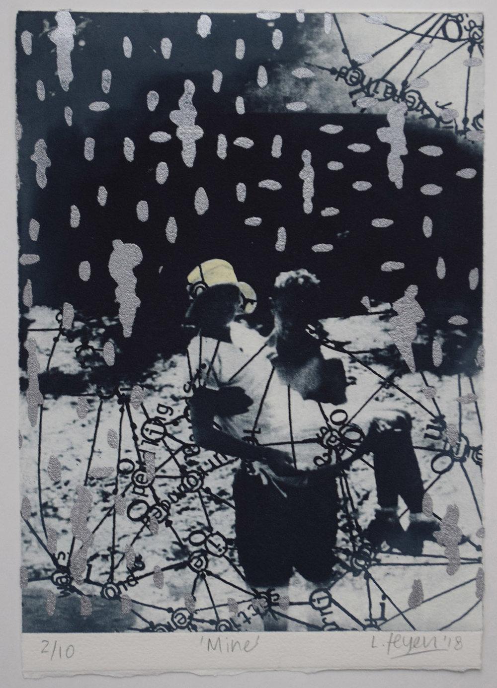 Mine2018 by Lisa Feyen