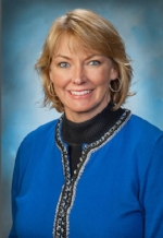 Leigh Esper-Executive Director