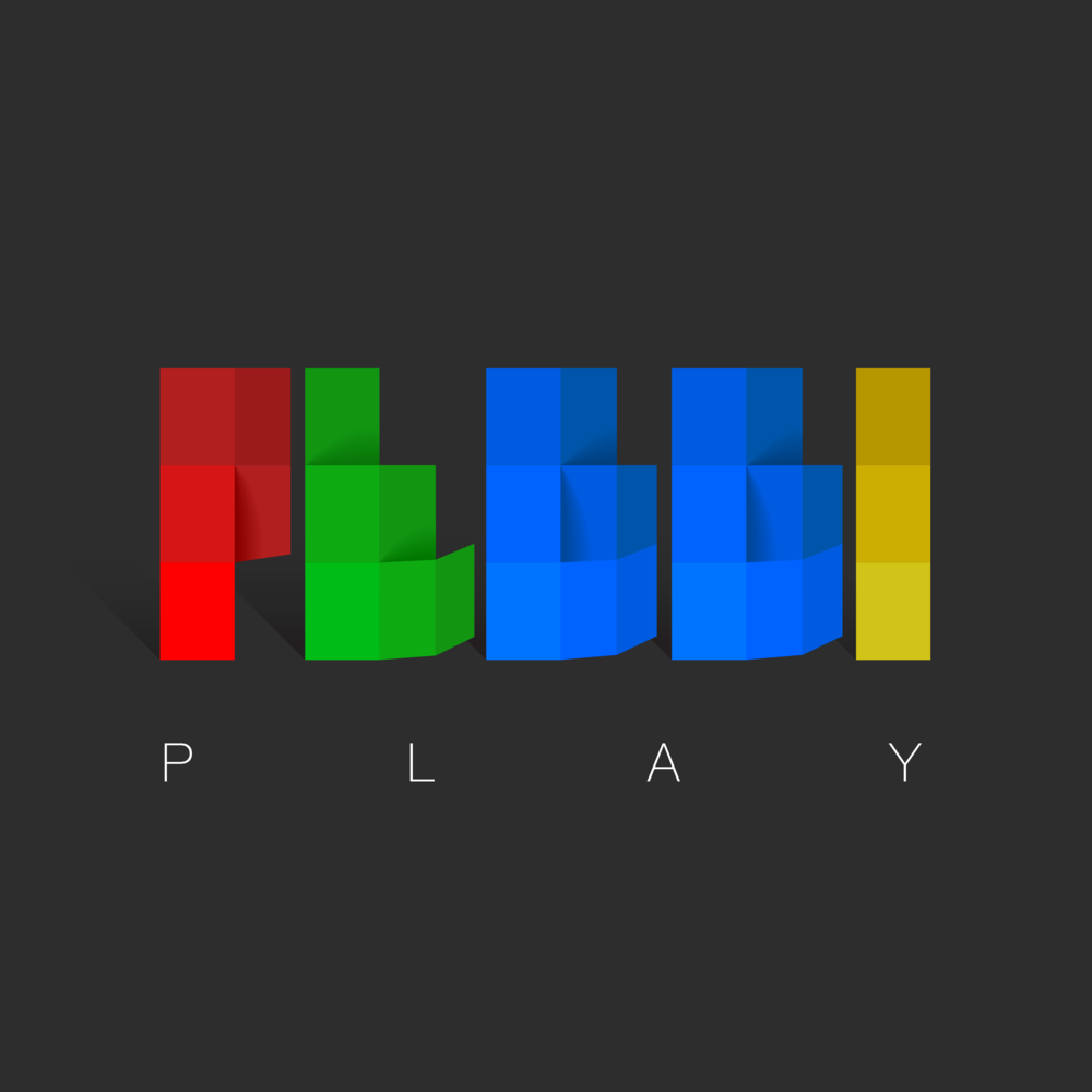 Peggi Play - Logo Design