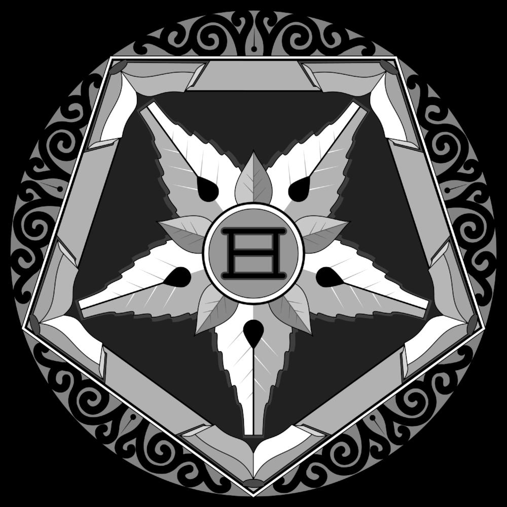 Ghen's Symbol - Riven