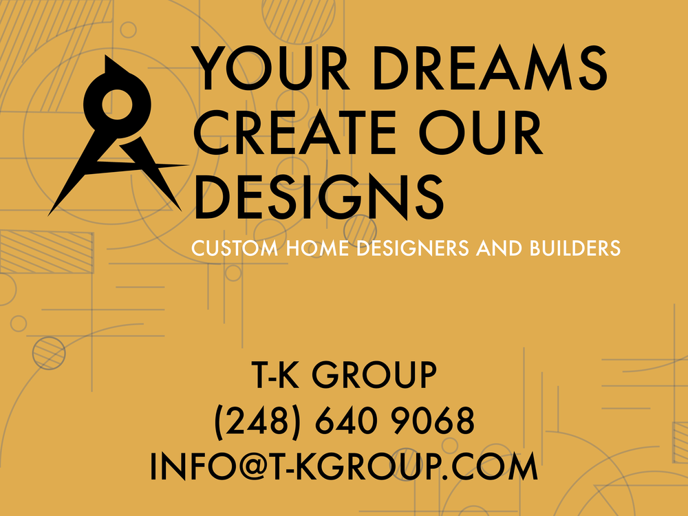 T-K Group Custom Homes