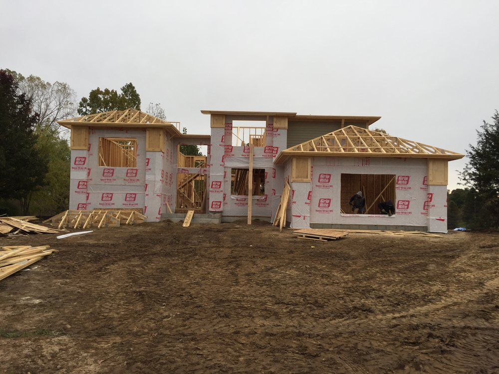 Home Construction - Milford
